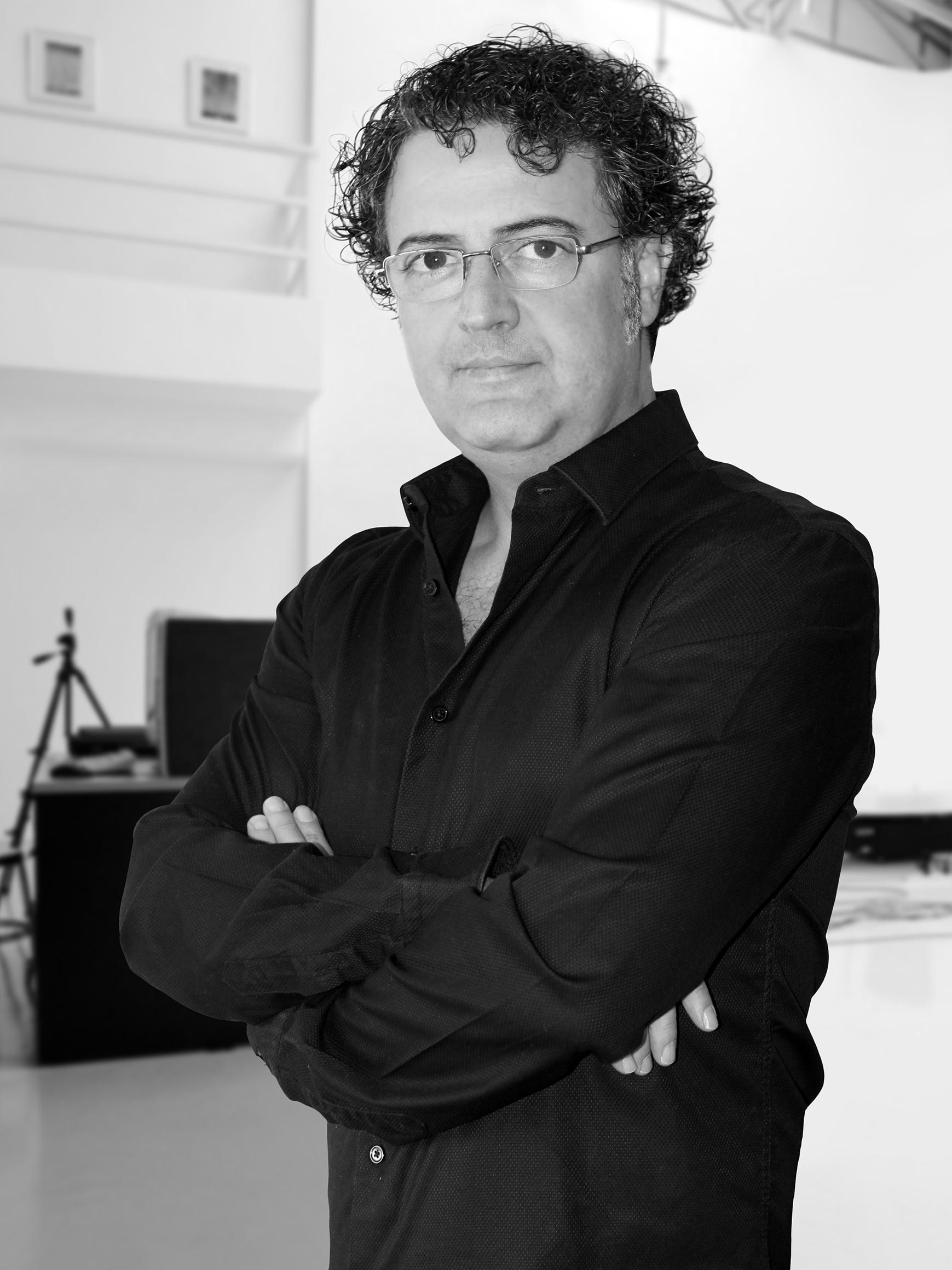 José Manuel Fernández - biografía