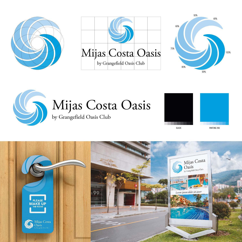 Mijas Costa Oasis manual corporativo