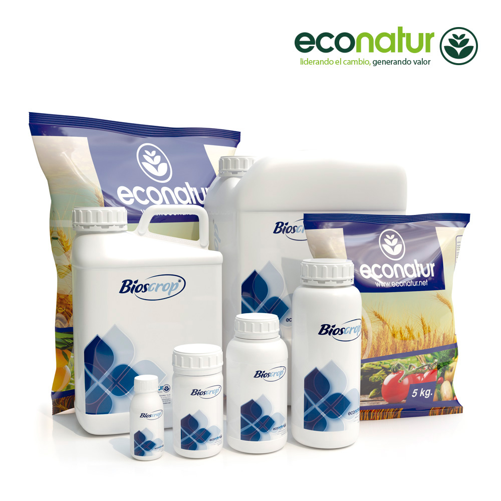 packaging envases Econatur