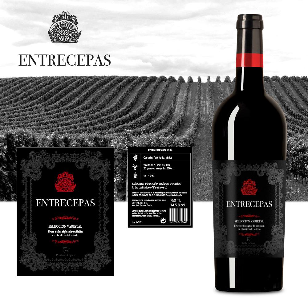 vino Entrecepas