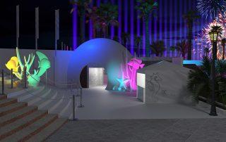 Ocean Club Opening Party 2019