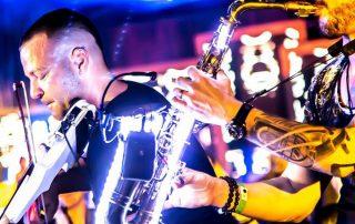 Ocean Club Closing Party 2016